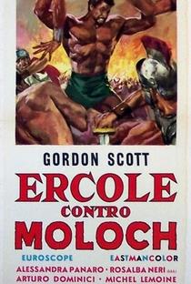 Assistir Hércules - O Conquistador Online Grátis Dublado Legendado (Full HD, 720p, 1080p)   Giorgio Ferroni   1963