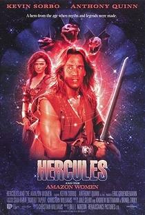 Assistir Hércules e as Amazonas Online Grátis Dublado Legendado (Full HD, 720p, 1080p) | Bill Norton | 1994