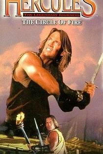 Assistir Hércules e o Círculo de Fogo Online Grátis Dublado Legendado (Full HD, 720p, 1080p) | Doug Lefler | 1994