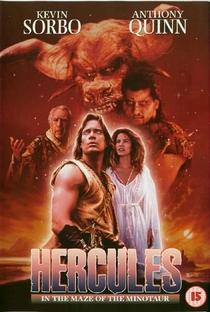 Assistir Hércules e o Labirinto do Minotauro Online Grátis Dublado Legendado (Full HD, 720p, 1080p)   Josh Becker   1994