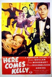 Assistir Here Comes Kelly Online Grátis Dublado Legendado (Full HD, 720p, 1080p)   William Beaudine   1943