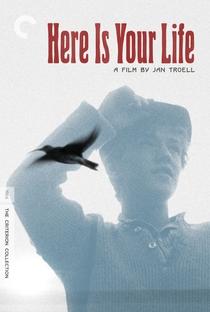 Assistir Here Is Your Life Online Grátis Dublado Legendado (Full HD, 720p, 1080p) | Jan Troell | 1966