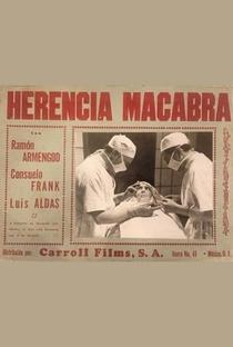 Assistir Herencia macabra Online Grátis Dublado Legendado (Full HD, 720p, 1080p)   José Bohr   1939