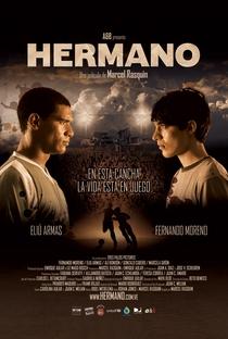 Assistir Hermano - Uma Fábula Sobre Futebol Online Grátis Dublado Legendado (Full HD, 720p, 1080p) | Marcel Rasquin | 2014