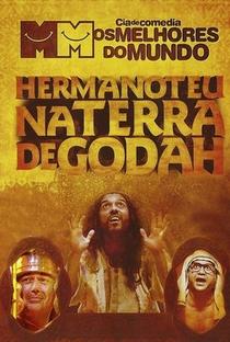 Assistir Hermanoteu na Terra de Godah Online Grátis Dublado Legendado (Full HD, 720p, 1080p) | Bernardo Palmeiro | 2009