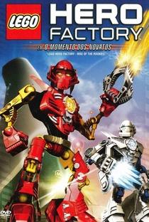 Assistir Hero Factory - Em O Momento dos Novatos Online Grátis Dublado Legendado (Full HD, 720p, 1080p) | Mark Baldo | 2010