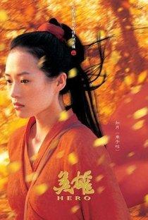 Assistir Herói Online Grátis Dublado Legendado (Full HD, 720p, 1080p) | Zhang Yimou | 2002