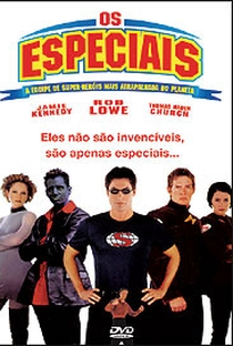 Assistir Heróis em Liquidação Online Grátis Dublado Legendado (Full HD, 720p, 1080p) | Craig Mazin | 2000