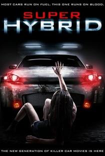 Assistir Híbrido Online Grátis Dublado Legendado (Full HD, 720p, 1080p) | Eric Valette | 2010
