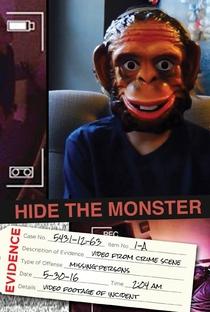 Assistir Hide The Monster Online Grátis Dublado Legendado (Full HD, 720p, 1080p) | Gabe Saenz | 2016