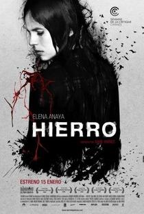 Assistir Hierro Online Grátis Dublado Legendado (Full HD, 720p, 1080p)   Gabe Ibáñez   2009