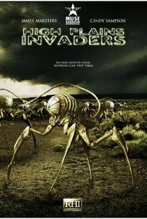 Assistir High Plains Invaders Online Grátis Dublado Legendado (Full HD, 720p, 1080p) | Kristoffer Tabori | 2009