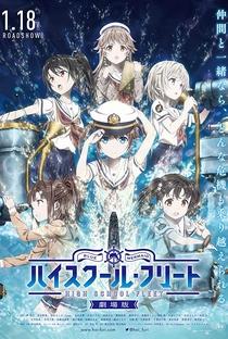 Assistir High School Fleet - O Filme Online Grátis Dublado Legendado (Full HD, 720p, 1080p) | Jun Nakagawa