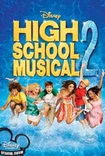 Assistir High School Musical 2 Online Grátis Dublado Legendado (Full HD, 720p, 1080p) | Kenny Ortega | 2007