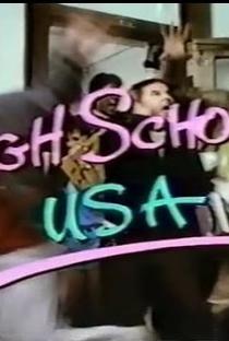 Assistir High School U.S.A. Online Grátis Dublado Legendado (Full HD, 720p, 1080p) | Jack Bender | 1984