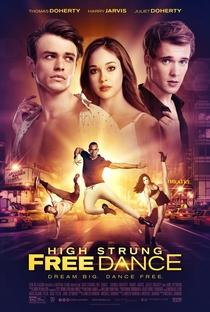 Assistir High Strung Free Dance Online Grátis Dublado Legendado (Full HD, 720p, 1080p) | Michael Damian (I) | 2018
