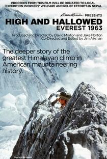 Assistir High and Hallowed: Everest 1963 Online Grátis Dublado Legendado (Full HD, 720p, 1080p) | David Norton