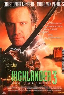Assistir Highlander 3: O Feiticeiro Online Grátis Dublado Legendado (Full HD, 720p, 1080p) | Andrew Morahan | 1994