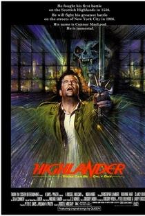 Assistir Highlander: O Guerreiro Imortal Online Grátis Dublado Legendado (Full HD, 720p, 1080p) | Russell Mulcahy | 1986