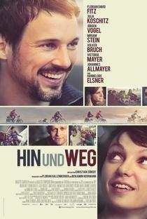Assistir Hin und weg Online Grátis Dublado Legendado (Full HD, 720p, 1080p) | Christian Zübert | 2014