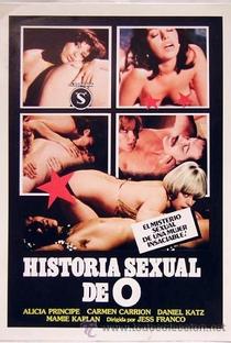 Assistir Historia Sexual de O Online Grátis Dublado Legendado (Full HD, 720p, 1080p) | Jesús Franco (I) | 1984