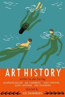 Assistir História da Arte Online Grátis Dublado Legendado (Full HD, 720p, 1080p)   Joe Swanberg   2011