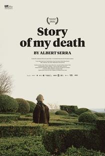 Assistir História da Minha Morte Online Grátis Dublado Legendado (Full HD, 720p, 1080p)   Albert Serra   2013