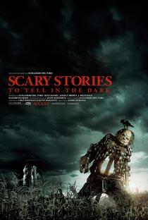 Assistir Histórias Assustadoras para Contar no Escuro Online Grátis Dublado Legendado (Full HD, 720p, 1080p) | André Øvredal | 2019