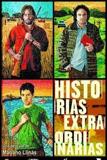 Assistir Histórias Extraordinárias Online Grátis Dublado Legendado (Full HD, 720p, 1080p)   Mariano Llinás   2008