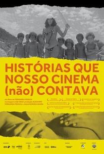 Assistir Histórias Que Nosso Cinema (Não) Contava Online Grátis Dublado Legendado (Full HD, 720p, 1080p) | Fernanda Pessoa | 2017