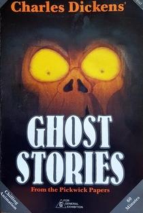 Assistir Histórias de Fantasmas de Charles Dickens Online Grátis Dublado Legendado (Full HD, 720p, 1080p) | Al Guest
