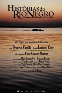 Assistir Histórias do Rio Negro Online Grátis Dublado Legendado (Full HD, 720p, 1080p) | Luciano Cury | 2007
