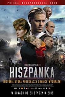 Assistir Hiszpanka Online Grátis Dublado Legendado (Full HD, 720p, 1080p)   Lukasz Barczyk   2015