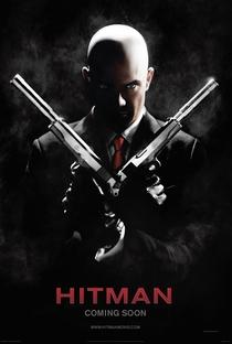 Assistir Hitman - Assassino 47 Online Grátis Dublado Legendado (Full HD, 720p, 1080p) | Xavier Gens | 2007