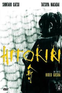 Assistir Hitokiri: O Castigo Online Grátis Dublado Legendado (Full HD, 720p, 1080p) | Hideo Gosha | 1969