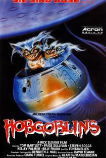 Assistir Hobgoblins Online Grátis Dublado Legendado (Full HD, 720p, 1080p)   Rick Sloane   1988