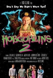 Assistir Hobgoblins 2 Online Grátis Dublado Legendado (Full HD, 720p, 1080p) | Rick Sloane | 2009