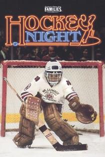Assistir Hockey Night Online Grátis Dublado Legendado (Full HD, 720p, 1080p) | Paul Shapiro | 1984