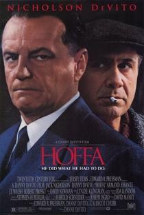 Assistir Hoffa - Um Homem, Uma Lenda Online Grátis Dublado Legendado (Full HD, 720p, 1080p) | Danny DeVito | 1992