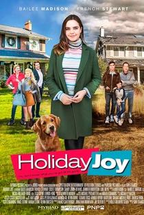 Assistir Holiday Joy Online Grátis Dublado Legendado (Full HD, 720p, 1080p) | Kirk D'Amico | 2016