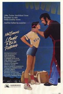 Assistir Hollywood, Cheguei! Online Grátis Dublado Legendado (Full HD, 720p, 1080p) | Herbert Ross (I) | 1982