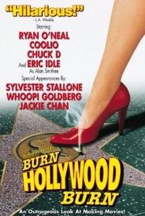 Assistir Hollywood - Muito Além das Câmeras Online Grátis Dublado Legendado (Full HD, 720p, 1080p) | Alan Smithee