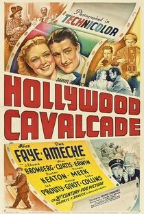 Assistir Hollywood em Desfile Online Grátis Dublado Legendado (Full HD, 720p, 1080p) | Buster Keaton