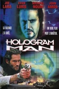 Assistir Hologram Man - Condição de Alerta Online Grátis Dublado Legendado (Full HD, 720p, 1080p) | Richard Pepin | 1995