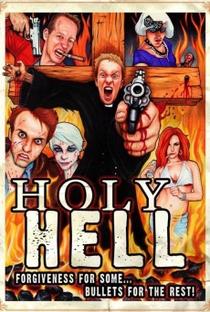 Assistir Holy Hell Online Grátis Dublado Legendado (Full HD, 720p, 1080p) | Ryan LaPlante | 2015