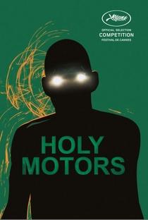 Assistir Holy Motors Online Grátis Dublado Legendado (Full HD, 720p, 1080p) | Leos Carax | 2012