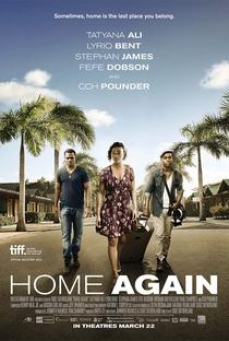 Assistir Home Again Online Grátis Dublado Legendado (Full HD, 720p, 1080p)   Sudz Sutherland   2012