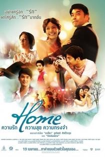 Assistir Home: Love, Happiness, Remembrance Online Grátis Dublado Legendado (Full HD, 720p, 1080p) | Chukiat Sakveerakul | 2012
