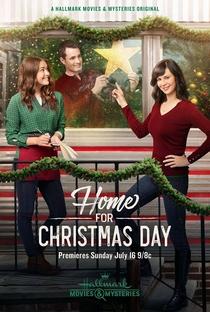 Assistir Home for Christmas Day Online Grátis Dublado Legendado (Full HD, 720p, 1080p) | Gary Harvey | 2017