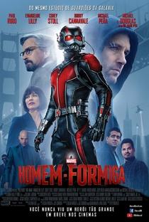 Assistir Homem-Formiga Online Grátis Dublado Legendado (Full HD, 720p, 1080p) | Peyton Reed | 2015